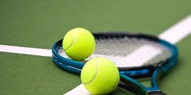 Российская теннисистка без борьбы прошла в следующий круг