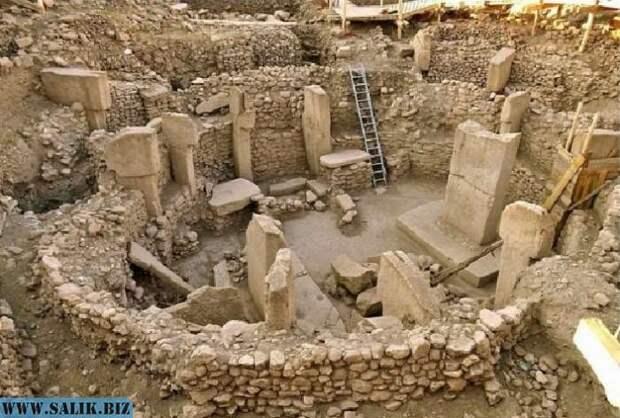 Гебекли Тепе в 2018 г. признан объектом Всемирного наследия ЮНЕСКО (Турция).