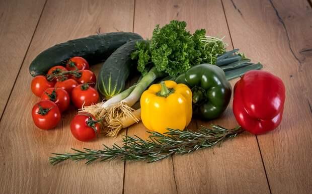 Роскачество сообщило об опасных токсинах в овощах и фруктах