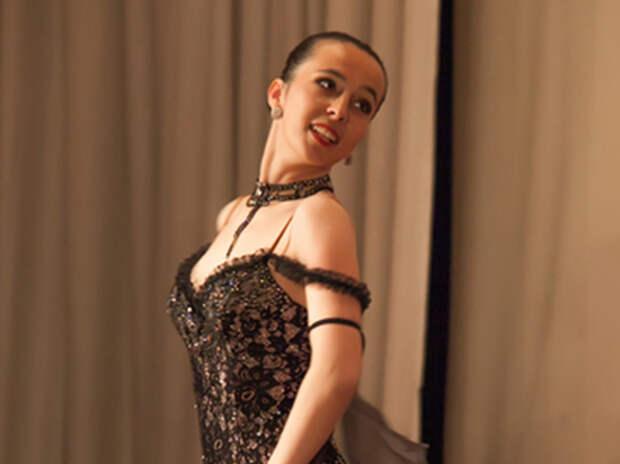 """Жертвой бойни в казанской школе стала красавица-учительница: """"Жила танцем"""""""