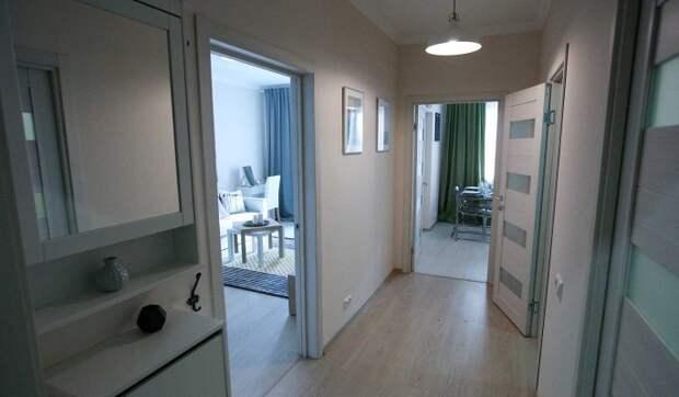 Жители Даниловского района получат новые квартиры по программе реновации
