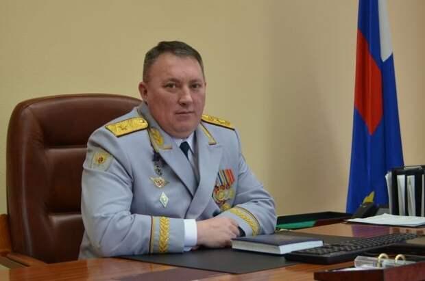 ФСИН раскрыла детали убийства руководителя забайкальского главка