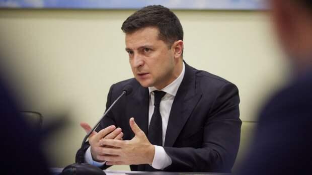 Зеленский заявил о готовности встретиться с Путиным на нейтральной территории