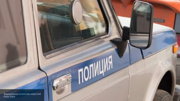 Пьяный спасатель застрелил женщину во дворе жилого дома в Подмосковье