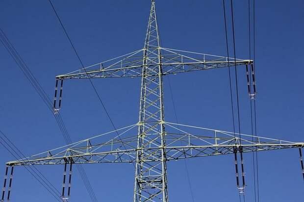 Украина хочет до октября запретить импорт электроэнергии из РФ и Белоруссии