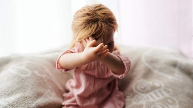 Мать похищенной вПодмосковье девочки нашла «няню» настройке