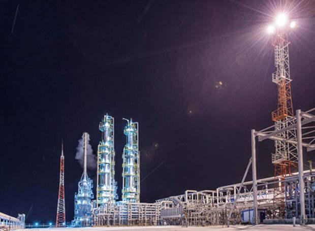 """Франция определит позицию по проекту """"Арктик СПГ 2"""" после его экологической оценки - МИД"""