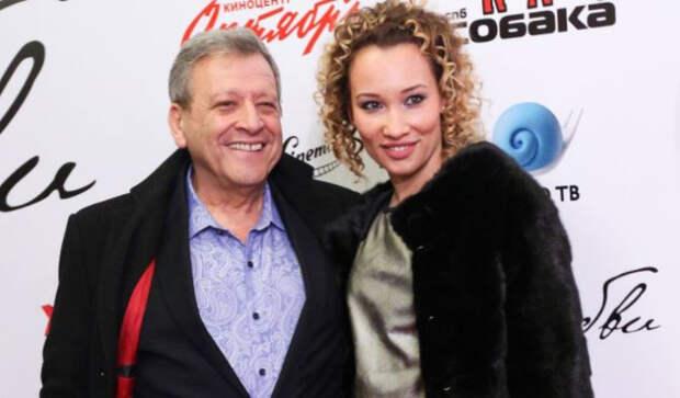Молодая вдова Грачевского нашла утешение после смерти режиссера