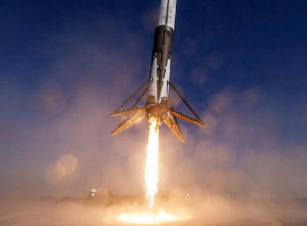 Россия испытает многоразовую ракету через 14 лет