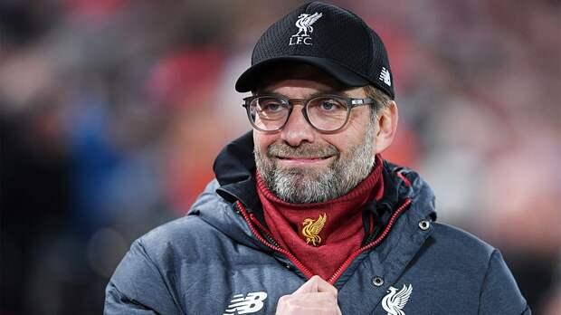 Клопп: «Пока не знаю насчет трансферов в январе. Прямо сейчас «Ливерпуль» в порядке»