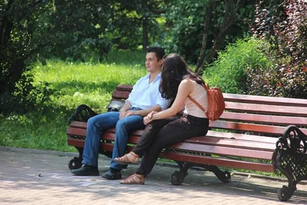 Как мужчины относятся к предложению женщины пожениться