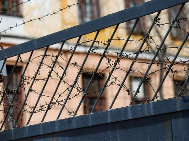 Правительство России поддержало законопроект о возможности найма заключенных на работу