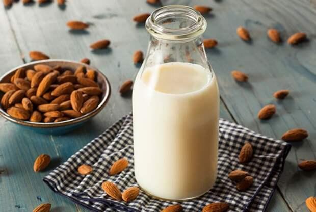 Заменяем масло молочным продуктом. / Фото: google.com.