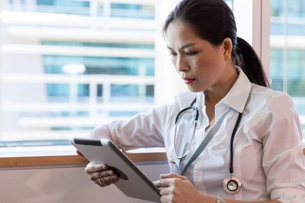 Медсестра из ГКБ № 24 рассказала о работе в коронавирусном госпитале