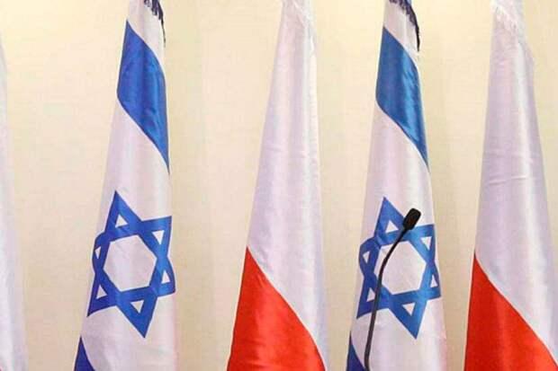 Власти в Израиле показали себя меркантильными донельзя