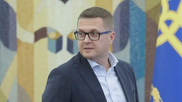 Глава СБУ раскрыл местонахождение Козака и Медведчука