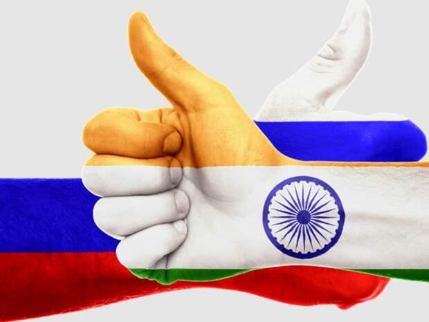 Индия заинтересована в инвестициях в российские энергетические проекты