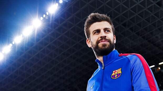 Пике: «Барселона» все еще в чемпионской гонке»