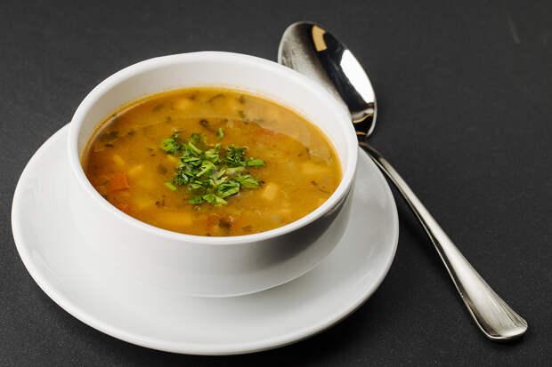 Любимые россиянами супы оказались вредны для здоровья