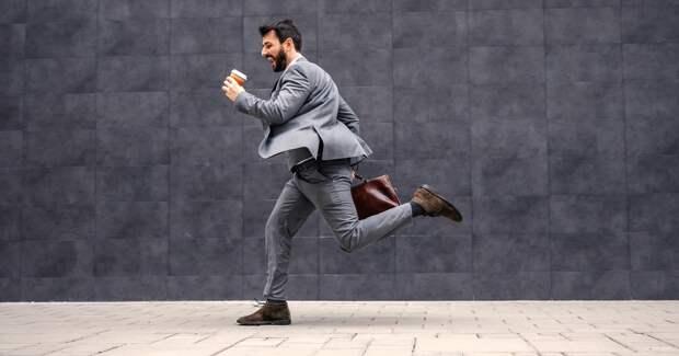 Менеджеры по рекламе оказались самыми «ветреными» работниками