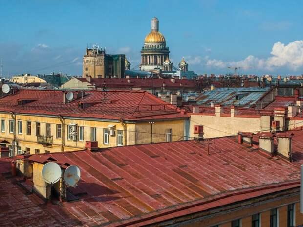 Беглов не исключил усиления ограничений в Петербурге из-за роста заболеваемости COVID-19