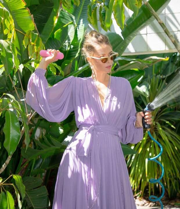 Винтаж испорт: Мария Шарапова снялась впотрясающей ретро-фотосессии для бренда Bala