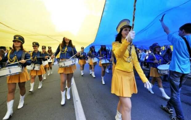 Как будут праздновать День Независимости в Киеве?
