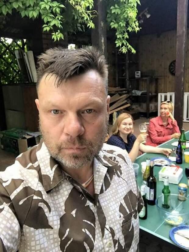 Как сейчас живет актер Андрей Бочаров