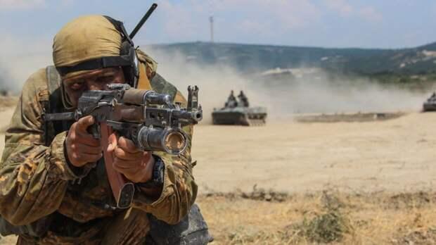 Military Watch: в США назвали оружие ВС РФ, с помощью которого Белоруссия даст отпор НАТО
