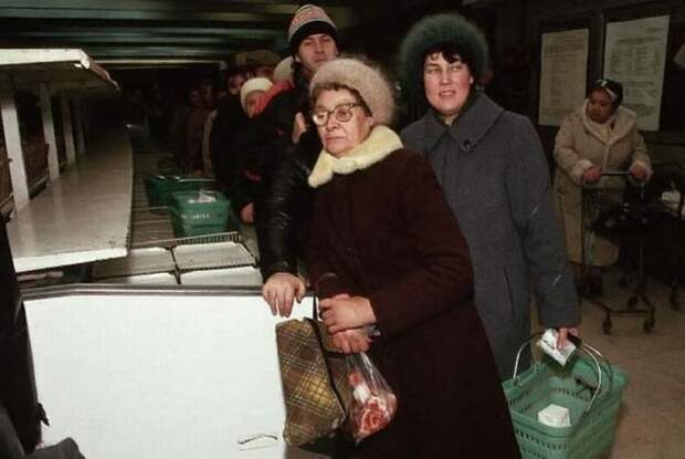 Кулинарные привычки из СССР, от которых надо избавиться.