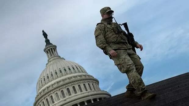 Байден нашел главного врага Америки внутри Америки.