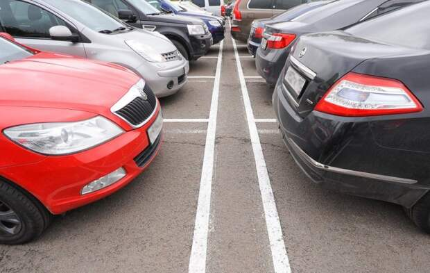 Парковка на улицах Хорошевского будет бесплатной 12 и 13 июня Фото: mos.ru