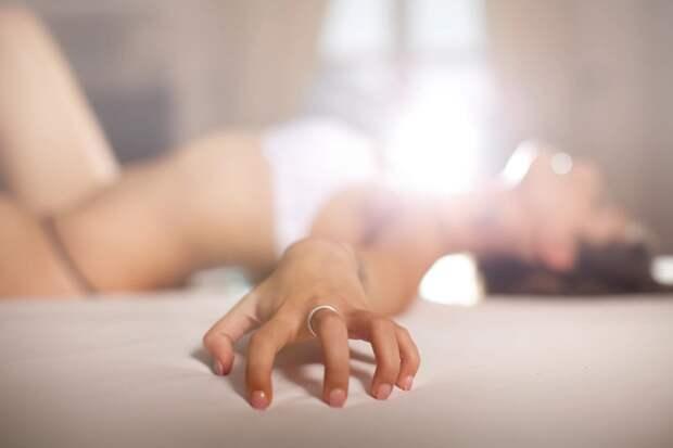 Как улучшить интимную жизнь: топ-советы отгорячей Меган Бартон