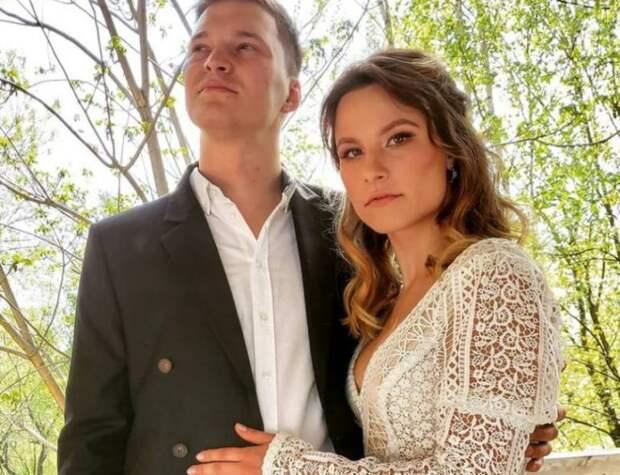 Старшая дочь Ивана Охлобыстина вышла замуж – кто её избранник