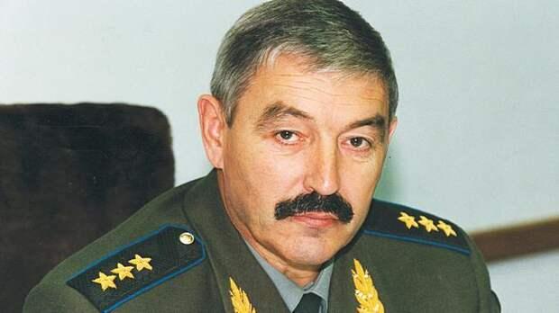 Генерал-полковник Георгий Шпак: «Добрые люди от Трампа кровопролитиев ждали, а он чижика съел»