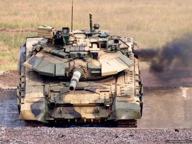 В результате конфуза с танком Т-90 американцы всерьез задумались о повторении его конструкции