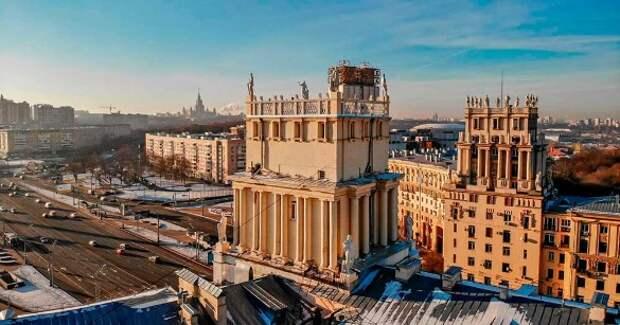 Фото: www.sobyanin.ru