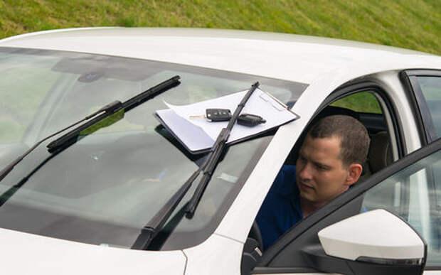 Бизнес пересаживается на машины с пробегом. Такси, каршеринг и маршрутчики тоже?
