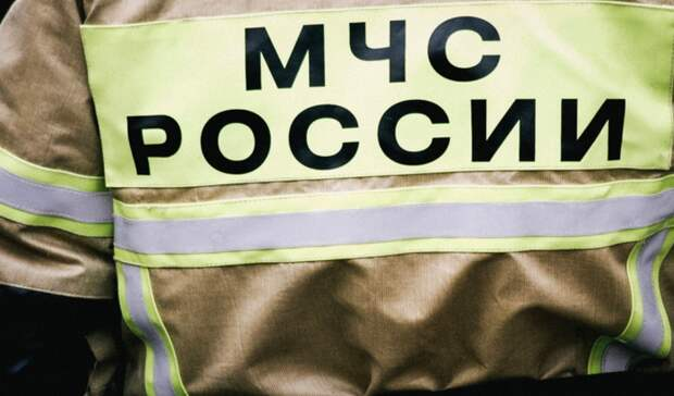 МЧС России проверит свердловский главк после пожара с восемью погибшими