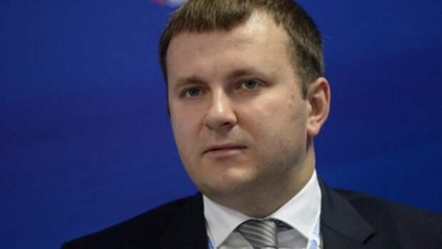 Всовете директоров «Роснефти» будет Орешкин