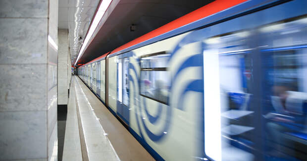 На станциях метро в Митине будет действовать скидка на проезд для участников эксперимента