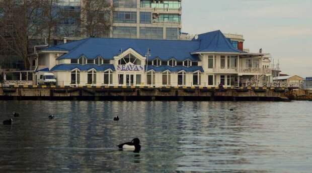 Развожаев начал тяжбу против связанного с именем Овсянникова ресторана