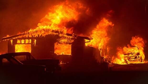 Пожаров в Севастополе меньше, а погибших больше