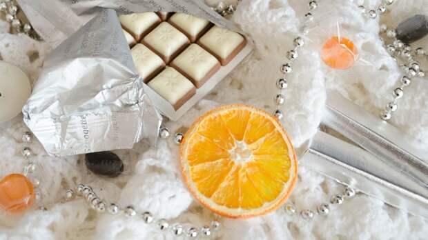 Диетолог рассказал о скрытой пользе апельсинов