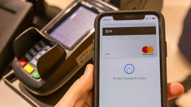 Владельцев смартфонов предостерегли от оплаты покупок через гаджеты