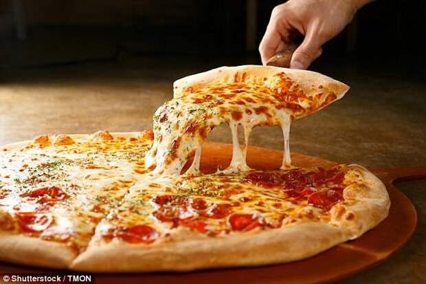 Я - врач. В последний раз объясняю, почему пицца и бутерброды - лучшая еда на завтрак
