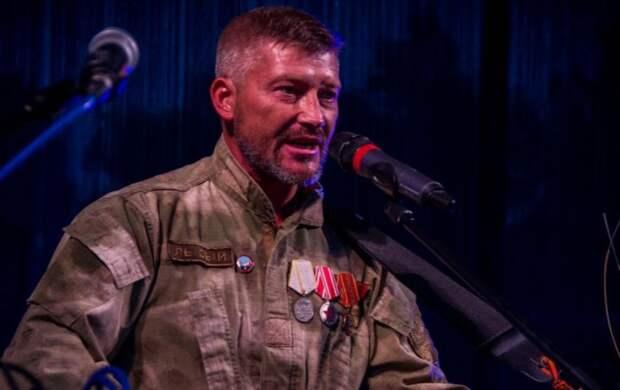 «Не стреляй!» — Офицер ДНР заставил плакать украинцев по ту сторону фронта (ВИДЕО)
