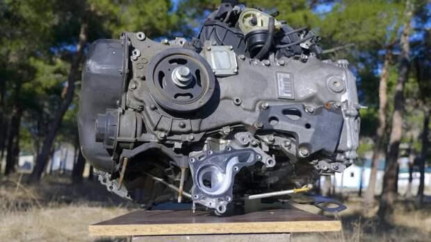 """«500 тысяч пробега? Легко» Двигатели, которые славятся своей надёжностью и пройдут отметку в """"полмиллиона"""""""