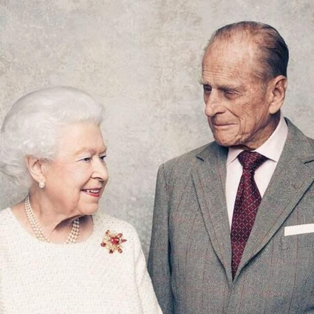 Британцы возмущены процедурой оглашения завещания принца Филиппа