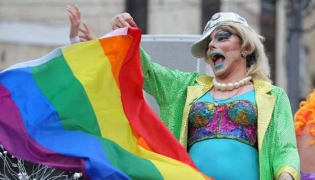 Сатановский прокомментировал рост числа трансгендеров в Швеции на 1500%